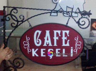 Cafe tabela
