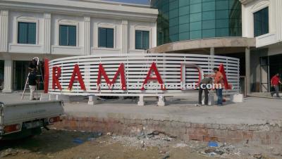 Ramada Otel Tabela