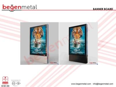 Reklam Panosu