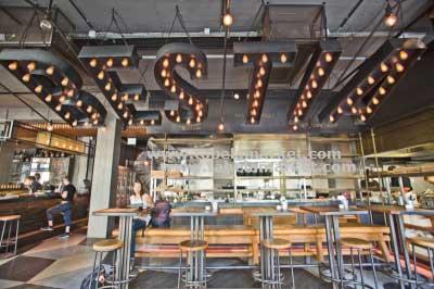 Restoran Tabelaları-Restoran Tabela örneği