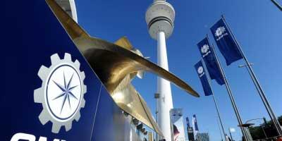 SMM Hamburg Fuarı bugün kapılarını açtı