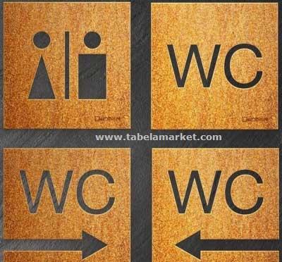 wc eskitme imaj tabela örnekleri