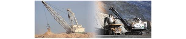 Madencilik Halatları