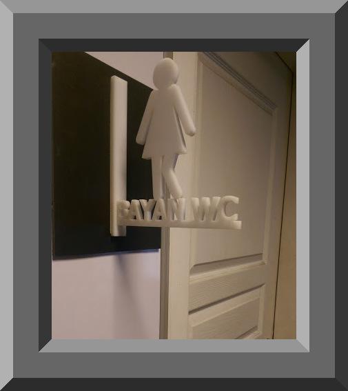 wc-tuvalet tabela görselleri
