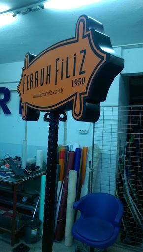 Gözlükçü Ferruh Filiz -İzmir