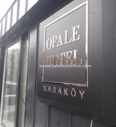 opale Otel Karaköy