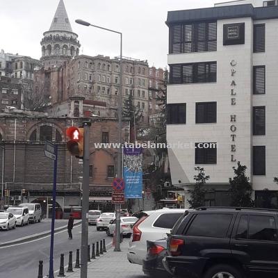 Opale Hotel Karaköy
