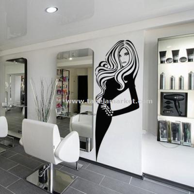 Yeni imaj Kauaför salonu iç mekan tasarımlar