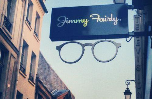 Gözlükçü Tabela Örnekleri